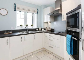 Thumbnail 1 bedroom flat for sale in 14 Churchfield Road, Walton On Thames, Walton-On-Thames