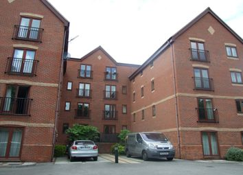 Thumbnail 2 bed flat for sale in Vivian Avenue, Nottingham