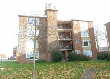 Thumbnail 1 bed flat for sale in Meadow Court, Meadow Street, Abbey Green
