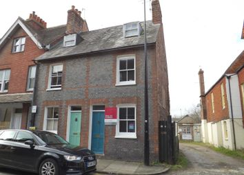 2 bed terraced house for sale in Malling Street, Lewes BN7