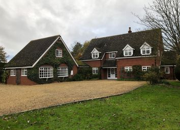 Thumbnail 5 bed detached house to rent in Windmill Grange, Dorsington, Stratford-Upon-Avon