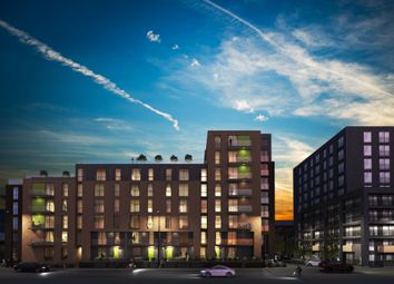 Thumbnail 2 bed town house for sale in Liverpool Street, Salford