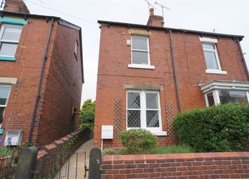 Thumbnail 3 bed semi-detached house for sale in Marshall Road, Woodseats, Sheffield, Ogn