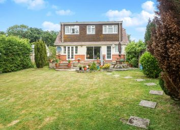 Thumbnail 5 bed detached house for sale in Lushington Hill, Wootton Bridge