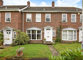 Thumbnail 3 bed terraced house for sale in Rising Hill Close, Northwood