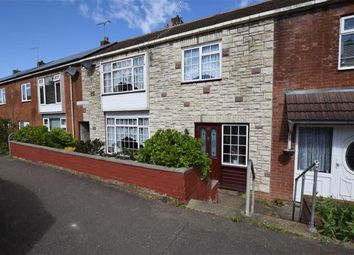 Thumbnail 4 bed terraced house for sale in Takely Ride, Basildon, Essex