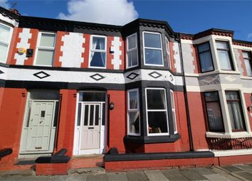 3 bed terraced house for sale in Charles Berrington Road, Allerton, Liverpool, Merseyside L15