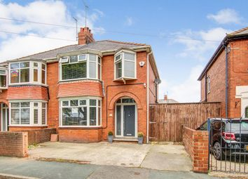 Thumbnail 3 bed semi-detached house for sale in St. Thomas Road, Bridlington