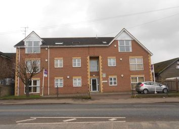 Thumbnail 1 bed flat for sale in Ashleigh House, Cardington Road, Bedford, Bedfordshire