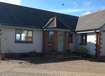 Thumbnail 3 bed detached bungalow for sale in Greenside Avenue, Rosemarke, Fortrose, Ross-Shire, Black Isle, Highlands
