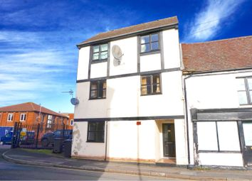 Thumbnail Studio for sale in 12 St. Catherine Street, Kingsholm, Gloucester
