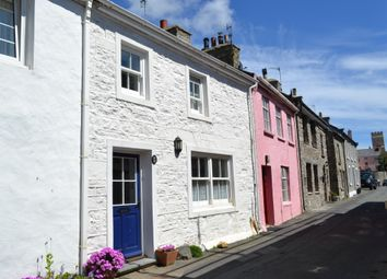 Thumbnail 1 bed semi-detached house for sale in Queen Street, Castletown, Isle Of Man