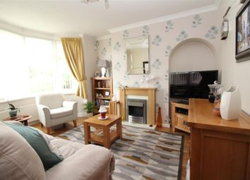 Thumbnail 3 bedroom terraced house for sale in Fletchamstead Highway, Coventry
