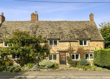 Clifton, Banbury, Oxfordshire OX15. 4 bed semi-detached house for sale