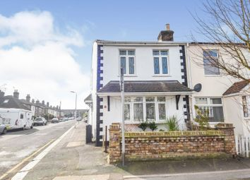 George Street, Romford RM1. 2 bed end terrace house for sale