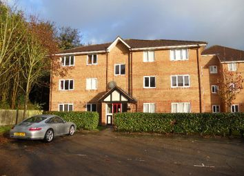 Thumbnail 1 bed flat to rent in Woodland Grove, Off Center Drive, Epping, Essex