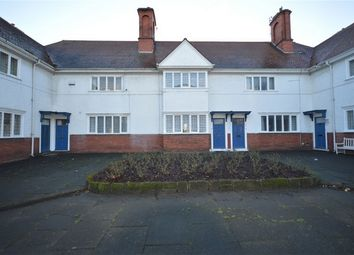 Thumbnail 2 bed terraced house for sale in New Chester Rd, Port Sunlight, Merseyside