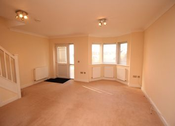 Thumbnail 3 bed detached house to rent in Radnor Park West, Folkestone