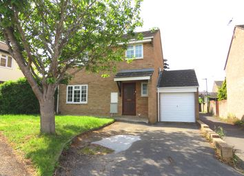 Thumbnail 3 bedroom detached house to rent in Cade Close, Stoke Gifford, Bristol