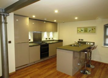 Thumbnail 1 bedroom flat to rent in Cairns Close, Lichfield
