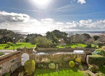 3 bed flat for sale in Trefusis Terrace, Exmouth EX8