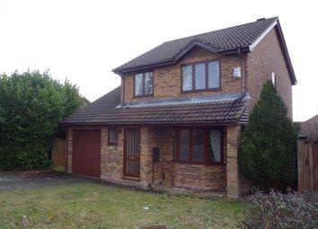 Thumbnail 3 bedroom property to rent in Felsham Way, Thorpe Marriott, Norwich