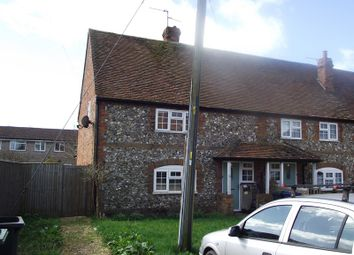 Thumbnail 2 bed cottage for sale in The Common, Stokenchurch, High Wycombe