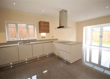 Thumbnail 3 bed detached house for sale in Midgeland Road, Blackpool