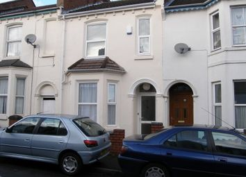 Thumbnail 6 bed terraced house to rent in St. Georges Road, Leamington Spa