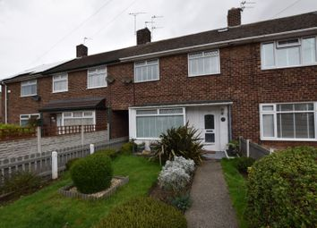 Thumbnail 4 bed terraced house for sale in Wastdale Drive, Moreton