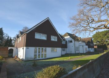 Thumbnail 1 bed flat for sale in Monks Court, Waterford Lane, Lymington, Hampshire