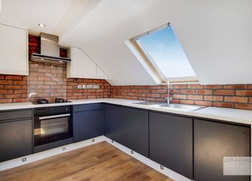 Thumbnail 4 bedroom flat to rent in Eastern Road, Bounds Green
