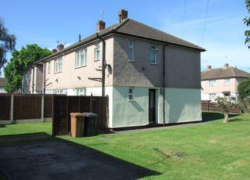 Thumbnail 2 bed semi-detached house for sale in Barnard Road, Oakwood, Derby