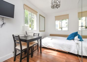 Thumbnail Studio to rent in Oakley Sqaure, Mornington Crescent