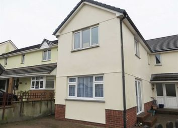 Thumbnail 1 bed flat to rent in Littlebridge Meadow, Bridgerule, Holsworthy