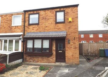 Thumbnail 3 bed semi-detached house for sale in Manorbier Crescent, Walton, Liverpool, Merseyside