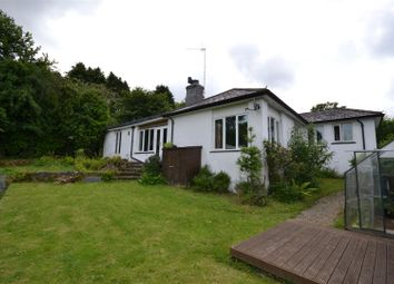 Thumbnail 3 bed detached bungalow for sale in Newport