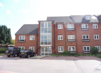 2 bed flat to rent in Bread And Meat Close, Warwick CV34