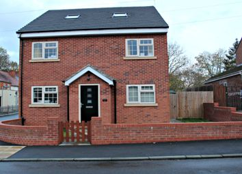 Thumbnail 5 bed detached house to rent in The Bull Ring, Harbury