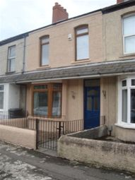 Thumbnail 2 bed terraced house to rent in Jocelyn Avenue, Belfast