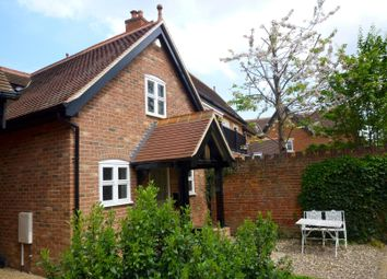 Thumbnail 2 bed property to rent in North Frith Park, Hadlow, Tonbridge