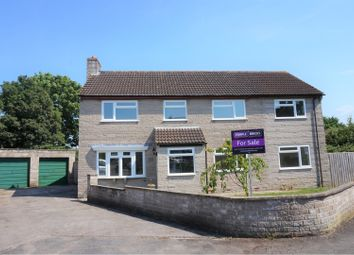 Thumbnail 5 bed detached house for sale in Parklands Way, Somerton