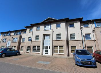 Thumbnail 2 bedroom flat for sale in 13 Riverside Gardens, Ballifeary, Inverness
