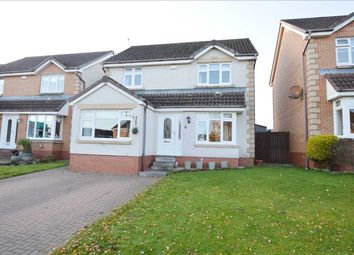 Thumbnail 3 bedroom detached house for sale in Cherrytree Drive, Drumsagard, Cambuslang