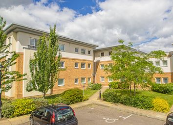 Thumbnail 2 bedroom flat to rent in Pool Close, West Molesey