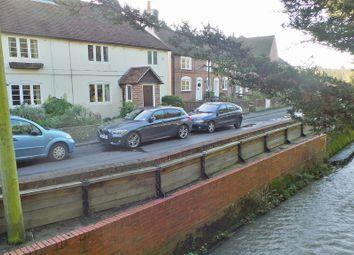 Thumbnail 3 bed cottage to rent in North Wallington, Wallington, Fareham