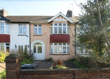 Thumbnail 3 bed terraced house for sale in Kings Ash Road, Paignton