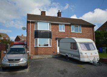 3 bed semi-detached house for sale in Outram Road, Chesterfield S41