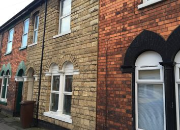 Thumbnail 4 bed detached house to rent in Portland Street, Lincoln