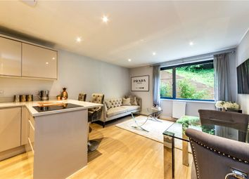 Lincoln House, Brookfield Road, High Wycombe HP10. 1 bed flat